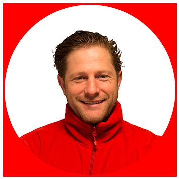 Johan Vandebuerie