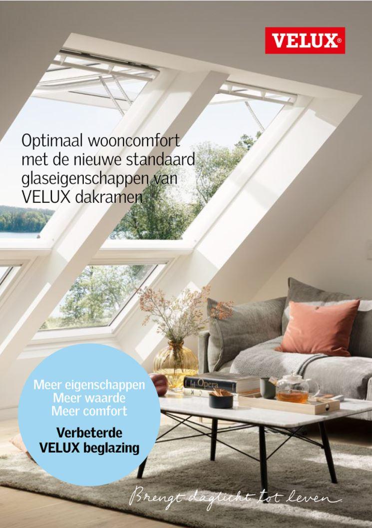 VELUX beglazing brochure
