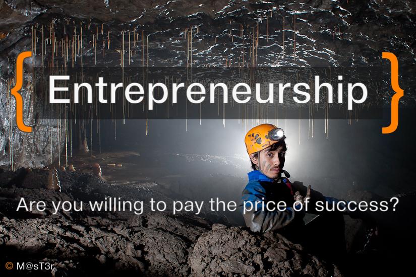 Entrepreneurship Dak plus
