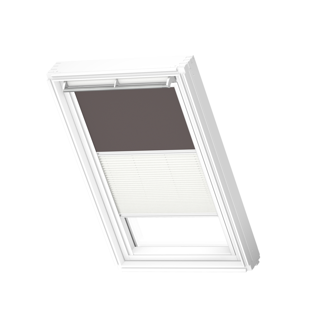 VELUX DFD 4577 Taupe