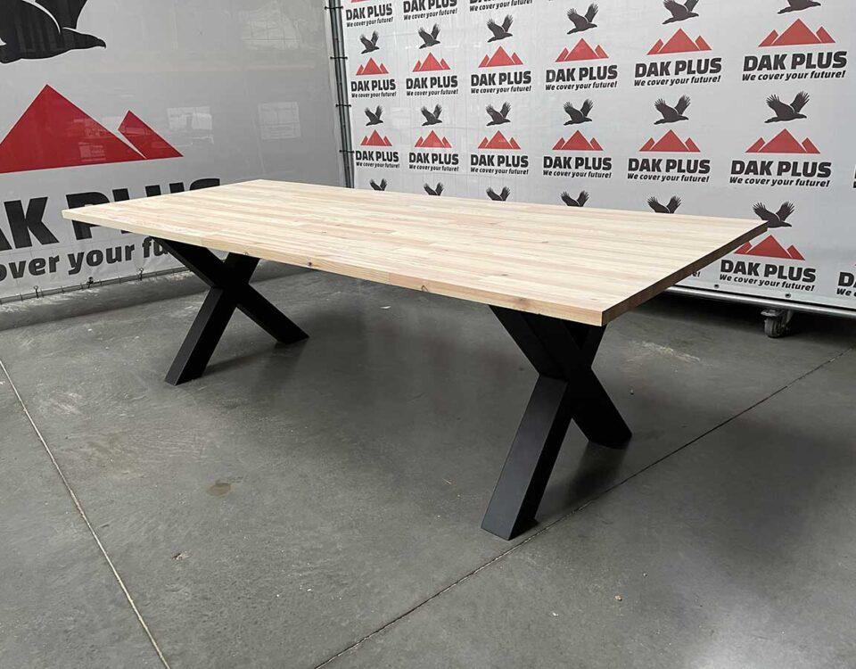 Dak Plus VELUX tafel