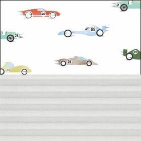 DFD Kids Raceauto's 4654 VELUX