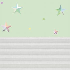 DFD Kids Groene sterren 4661 VELUX