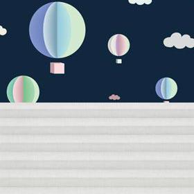 DFD Kids Ballonnen 4666 VELUX