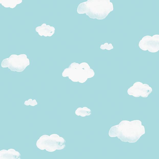 DKL Kids Blauwe wolken 4660 VELUX