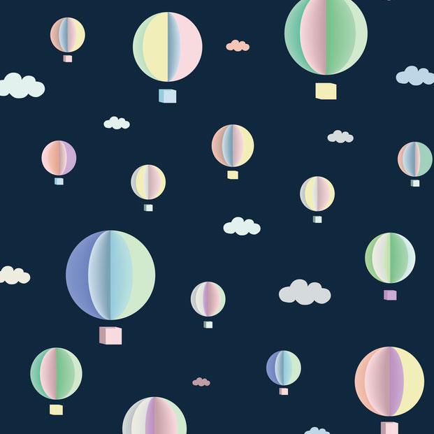 DKL Kids Ballonnen 4666 VELUX